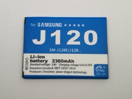 Samsung Galaxy J1 2016m padidintos talpos baterija