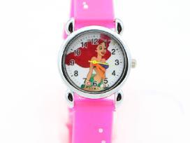 Nauji laikrodžiai Frozen, cars, žmogus voras, Pepp - nuotraukos Nr. 12