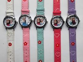 Nauji laikrodžiai Frozen, cars, žmogus voras, Pepp - nuotraukos Nr. 15