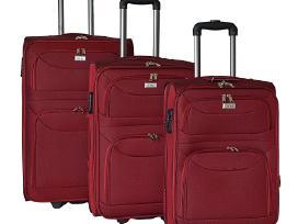 Įvairūs kokybiški lagaminai