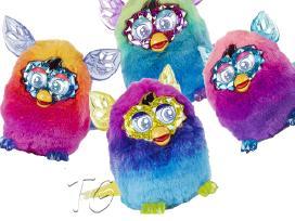 Didžiausias pasirinkimas Furby Boom, Furby Crystal