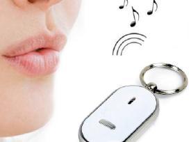 Pakabukas-raktų ieškiklis- mini prožektorius