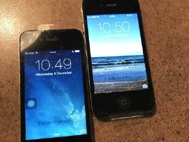 Naudotas iPhone 4