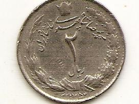 Irano monetos 3