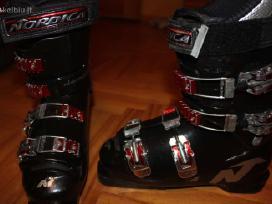 Kalnu slidinejimo batai Nordica Dobermann Eu 38-39