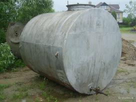 Kuro bačka (Cisterna) - nuotraukos Nr. 6