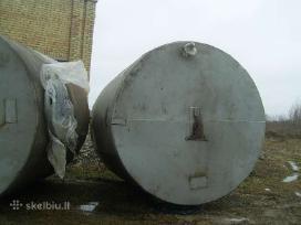 Kuro bačka (Cisterna) - nuotraukos Nr. 7