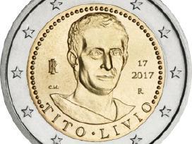 Italija 2 euro 2017
