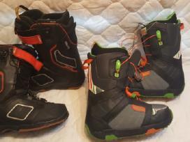 41-42 dydžių snieglenčių batai