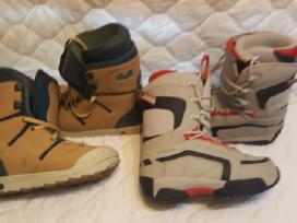 41-42 dydžių snieglenčių batai - nuotraukos Nr. 2