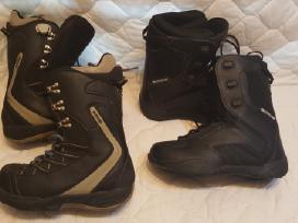 41-42 dydžių snieglenčių batai - nuotraukos Nr. 3