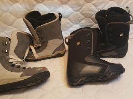 41-42 dydžių snieglenčių batai - nuotraukos Nr. 4