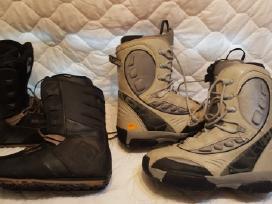 Snieglenčių batai 45-47 dydžio - nuotraukos Nr. 2