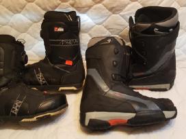 Snieglenčių batai 45-47 dydžio - nuotraukos Nr. 3