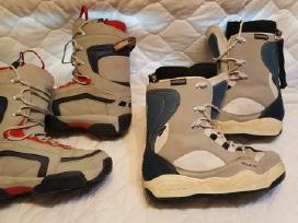 Snieglenčių batai 45-47 dydžio - nuotraukos Nr. 4