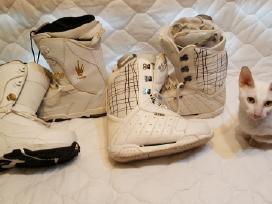 39-40 dydžių snieglenčių batų