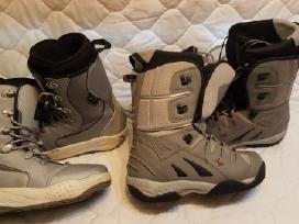 43-44 dydžio snieglenčių batai