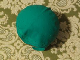 Plaukimo guminė kepuraitė