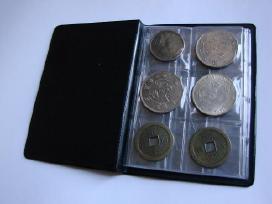 Albumai 108 monetoms