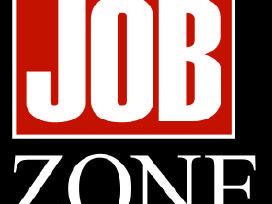 Oficialus Jobzones atstovas Lietuvoje