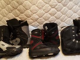 Snieglenčių batai 45-47 dydžio - nuotraukos Nr. 5