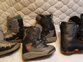 41-42 dydžių snieglenčių batai - nuotraukos Nr. 5