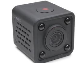 Slapta WiFi,ip,p2p Full HD (1080p) Kamera - nuotraukos Nr. 2