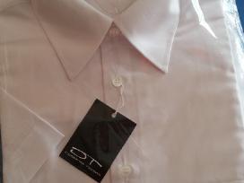 Nauji Dešimtas teksas marškiniai, dydis 43-44