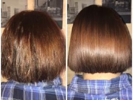 Cocochoco keratinas_galia tavo plaukams - nuotraukos Nr. 18