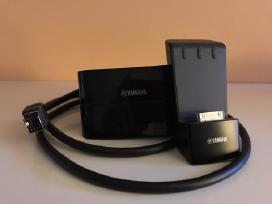 Yamaha Yid-w10 Wireless Dock System for iPod/iphon