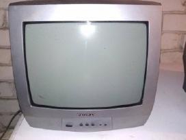 Televizoriai Tauras ir Shivaki