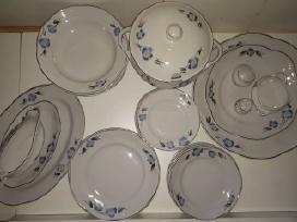 Rigos porcelianinis servizas
