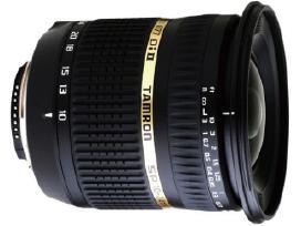 Tamron Sp 10-24 f 3,5-4,5 (Nikon)