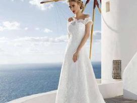 Vestuviniu, proginiu sukneliu salonas Parkog.-7 - nuotraukos Nr. 15