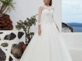 Vestuviniu, proginiu sukneliu salonas Parkog.-7 - nuotraukos Nr. 16