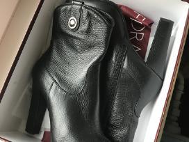 Odiniai italiski Fiorangelo batai