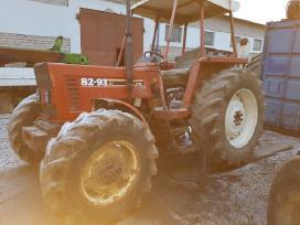 Traktorius Fiat 82-93 ardomas dalimis