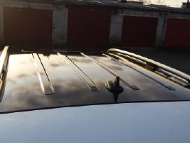 Automobiliu, pastatu tamsinimas nr1 Llumar plevele