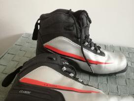Kalnų lygumų slidinėjimo batai