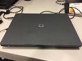 Nešiojamas kompiuteris Hp Compaq6715s be pakrovėjo