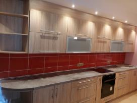 Virtuvės baldai, nestandartiniai baldai - nuotraukos Nr. 9