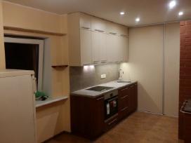 Virtuvės baldai, nestandartiniai baldai - nuotraukos Nr. 13