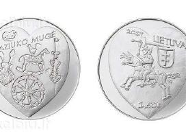 Perku Monetas Ir Banknotus Visų Šalių.
