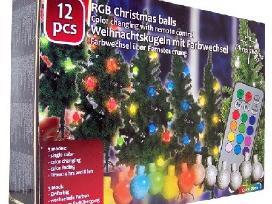 Papuoškite savo šv. Kalėdų eglutę ypatingais žaisl