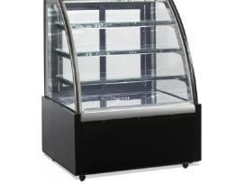 Tefcold konditerinė šaldymo vitrina Othello 100