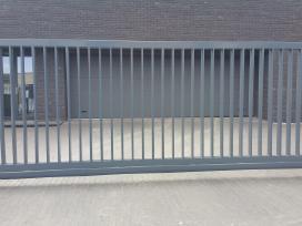 Kiemo vartai kaina nuo 300 e - nuotraukos Nr. 10