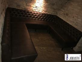 Kavinės, restoranai, biurai, viešbučiai, klubai - nuotraukos Nr. 6