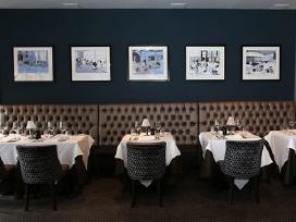 Kavinės, restoranai, biurai, viešbučiai, klubai - nuotraukos Nr. 21
