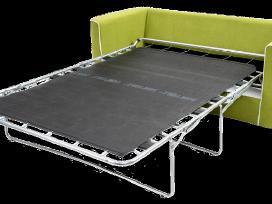 Miegamieji mechanizmai, sofų-lovų lankstai