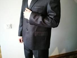Paolo Passero kostiumas. Gera kokybė už gerą kainą